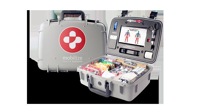 Comprehensive Mobilize Rescue Systems