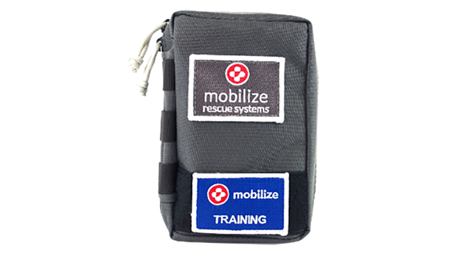Mobilize Rescue Systems Technology